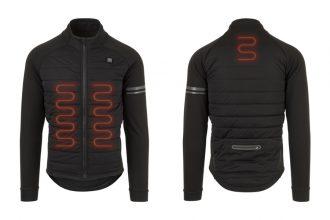 Voorverwarmen in de winter: AGU Deep Winter Jacket Heated