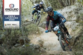 Enduro World Series lanceert EWS-E