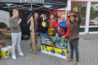 Dutch MTB Trail Awards 2019: De winnaars