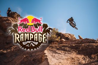 Vrijdag 25 oktober: Redbull Rampage via Livestream