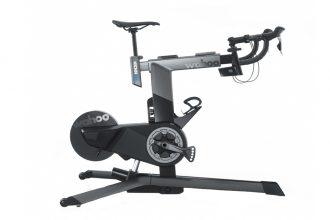 Geef je paincave een upgrade: Wahoo Kickr Bike