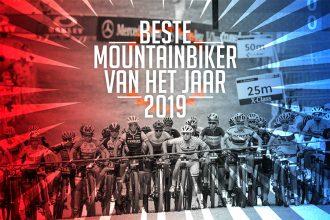 MTB Awards 2019 - Stem op de beste mountainbikers van 2019!