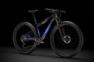 Trek Project One: nu ook voor Rail en Supercaliber
