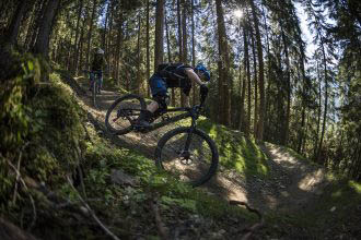 Trailhunting – Betoverende bergwereld