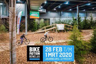 Dit weekend: Bike MOTION Utrecht