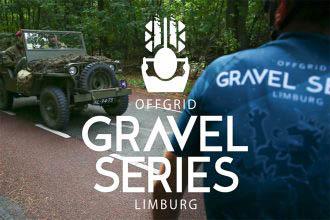 Off Grid Gravel series 2020