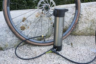 Birzman Pump-Up Tubeless Booster