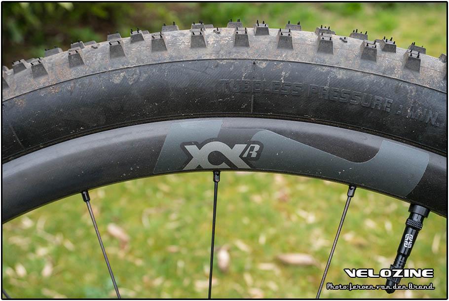 XCX Race