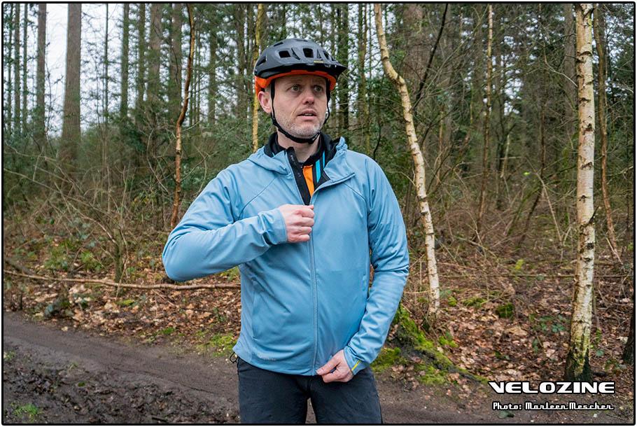 Mavic Mistral Trail Jacket