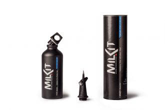 Milkit Booster en latex nu verkrijgbaar