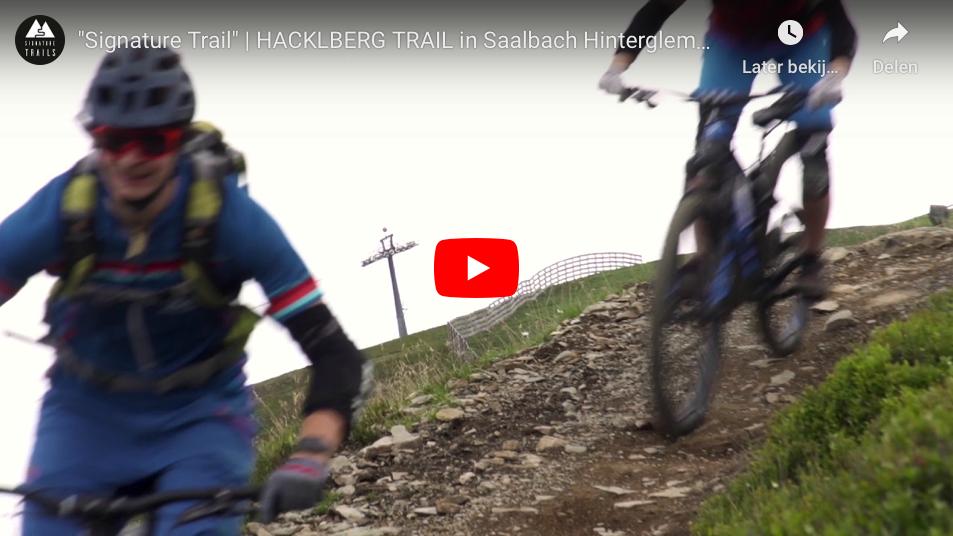Signature Trail Saalbach