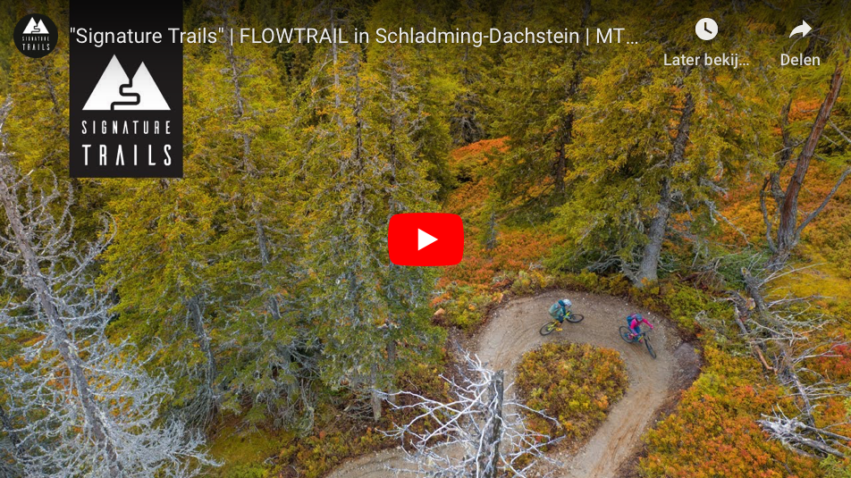 Single Trails Schladming