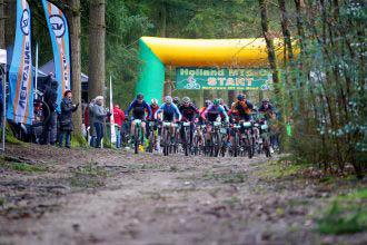 Bergrace Wageningen