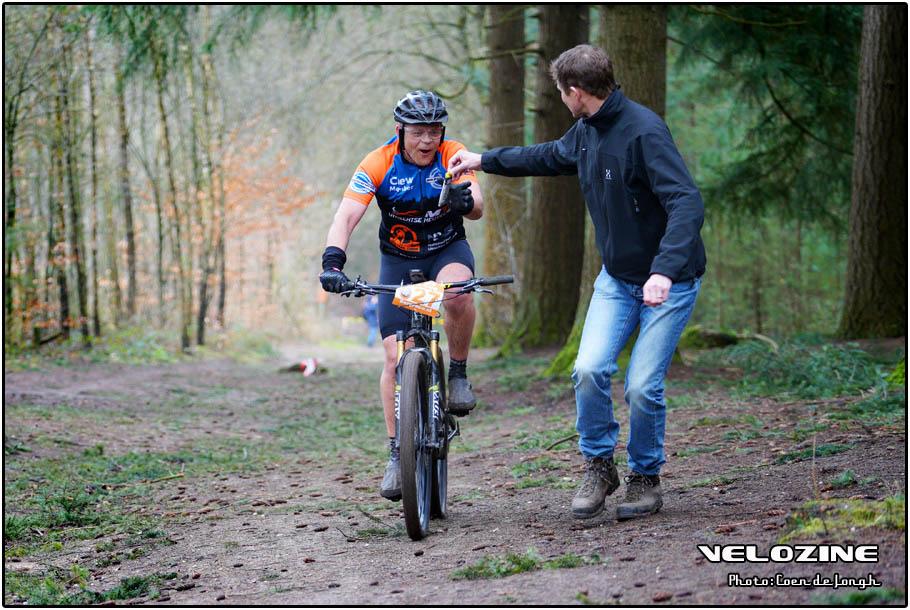 Bergrace Wageningen - Gelletje