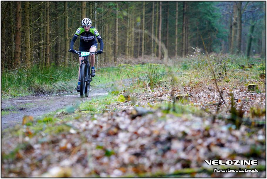 Bergrace Wageningen - Klara van der Vaart