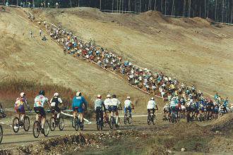 30 jaar Bergraces - Retrospectief