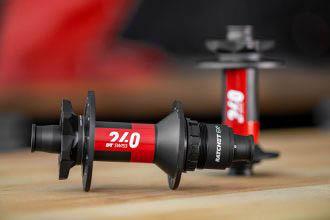 DT Swiss 240 EXP navenset