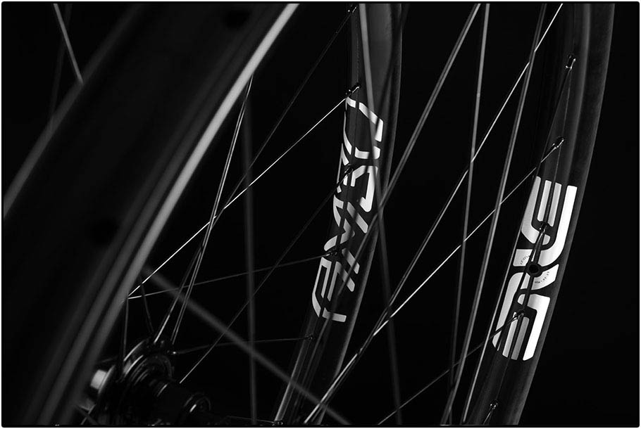 Enve AM30 decals