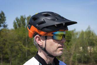 Opgezet: Mavic Deemax Pro MIPS allround helm