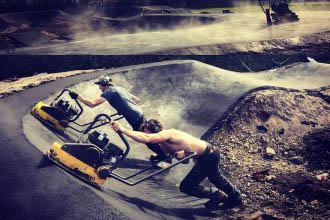 Creatief met asfalt? Velosolutions zoekt een pumptrackbouwer!