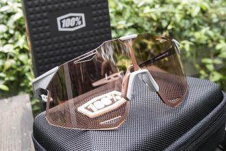 Opgezet: 100% Hypercraft bril