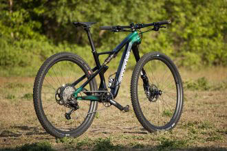 Cannondale Scalpel Hi-Mod 1 Review