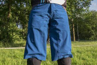 Test   Ion Traze AMP Long shorts: Het gaat wél om de lengte...
