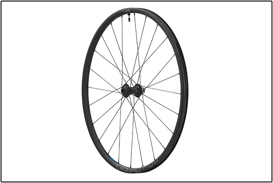 Shimano WH-MT601 wielset