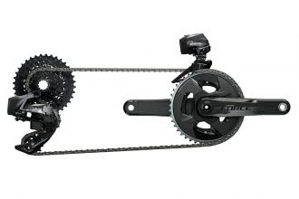 Sram force axs wide range