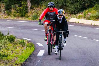 Video vrijdag: creatief met fietsen