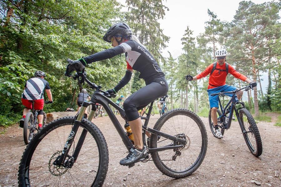 BikeHotels Sudtirol clinics