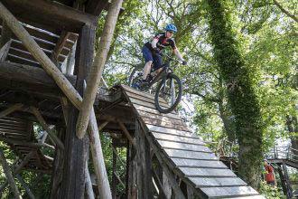 Bikepark Holten geopend