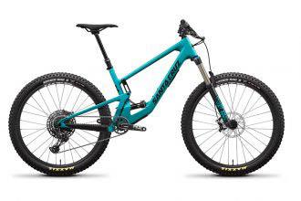 Santa Cruz 5010 vernieuwd: De meer speelse trailbike