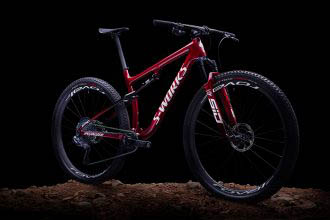 S-Works Epic 2021 iso