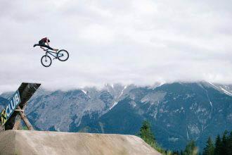 30 september - 4 oktober: Crankworx Innsbruck 2020