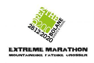 Drenthe 200 Extreme Marathon