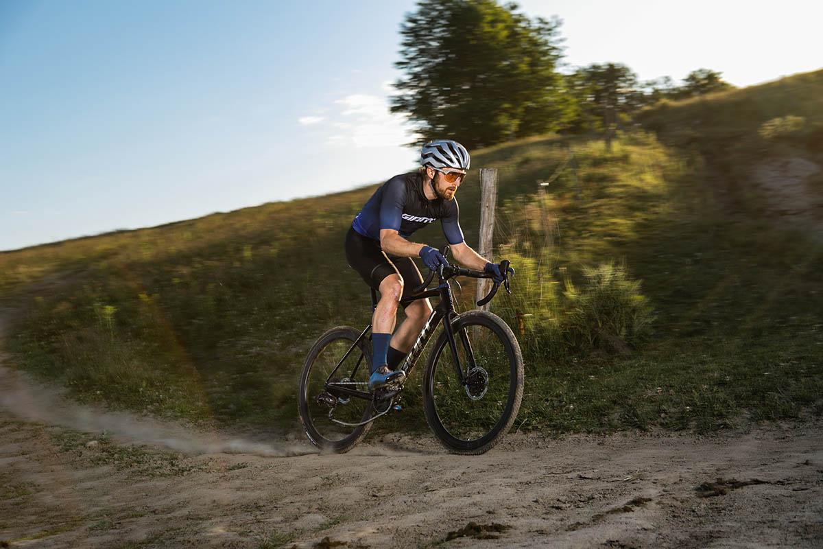 TCX Advanced Pro: In de kern een nog altijd een cyclocrosser