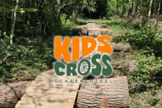 10 juli: opening Kidscross in Scherpenzeel