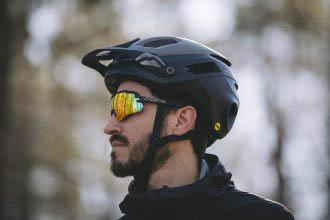 Merida Pector (e-)MTB helm met Speed Pedelec-goedkeuring