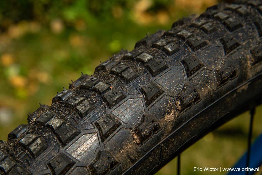 Pirelli Scorpion R - Specifiek voor het achterwiel