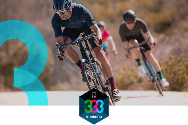 Shimano Grand Tour Strava Challenge