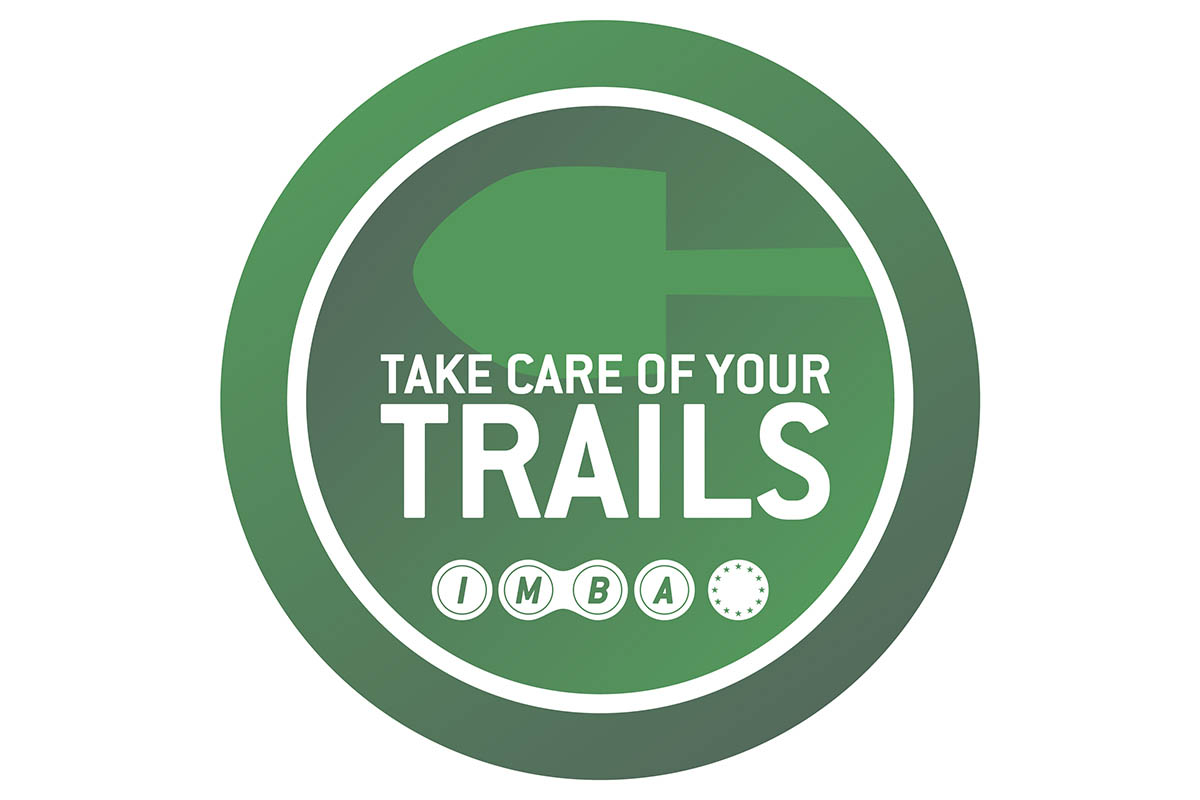 Take Care of Your Trail Logo
