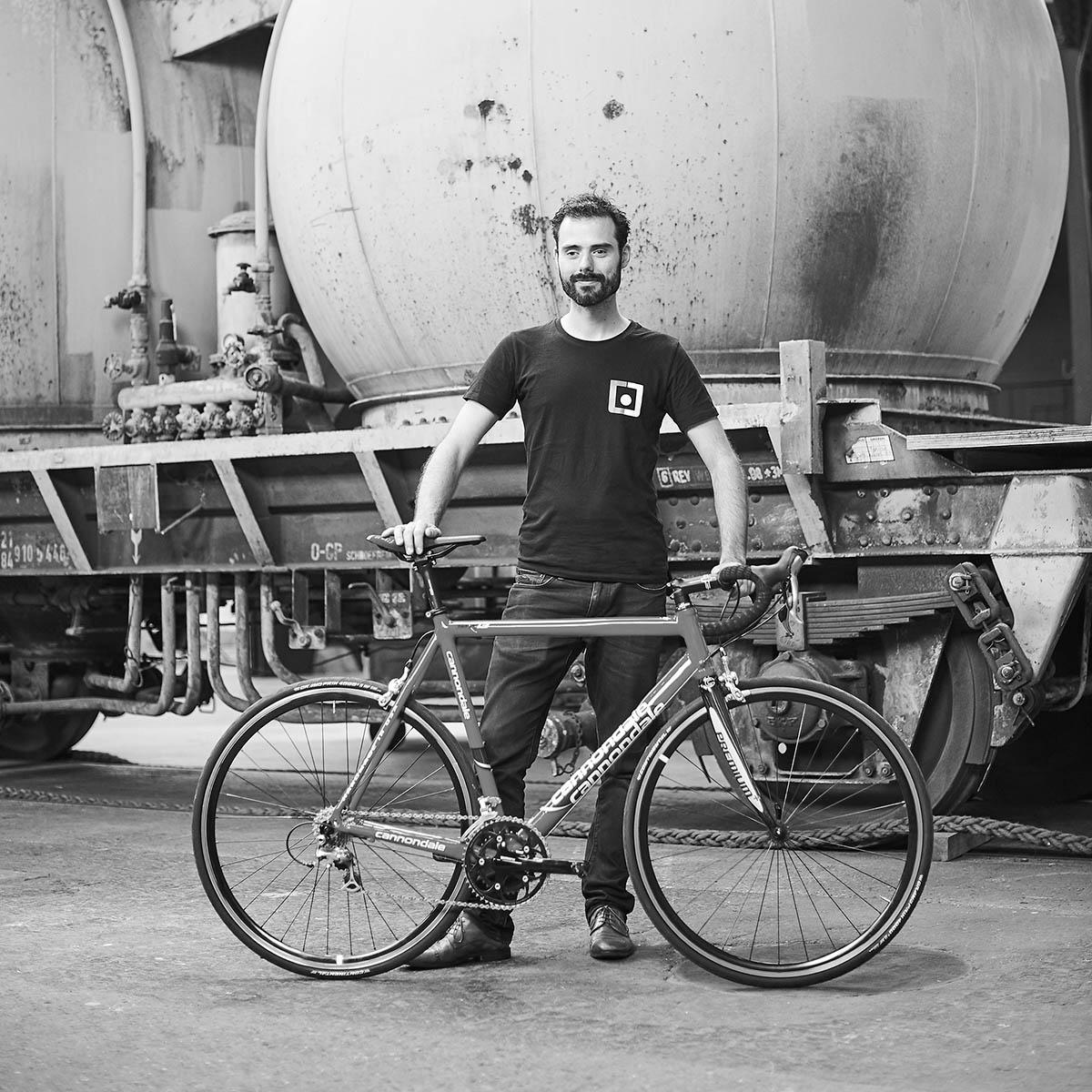 Matthijs Gerrits - Circular Cycling