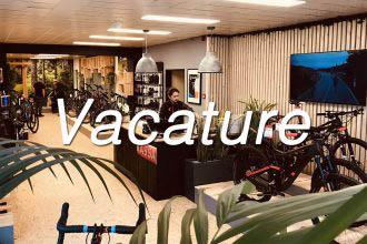 Cube Bike Store Leersum zoekt verkoopmedewerker(s)