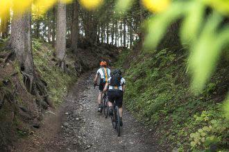 Gravel Innsbruck - Harken, glijden, bobsleeën en genieten