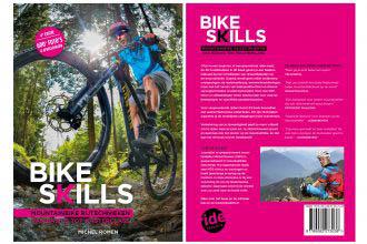 Vierde editie van Michel Romen's Bike Skills is uit