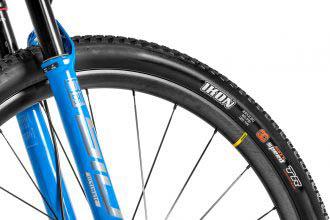 Mavic vernieuwt carbon Crossmax wielen