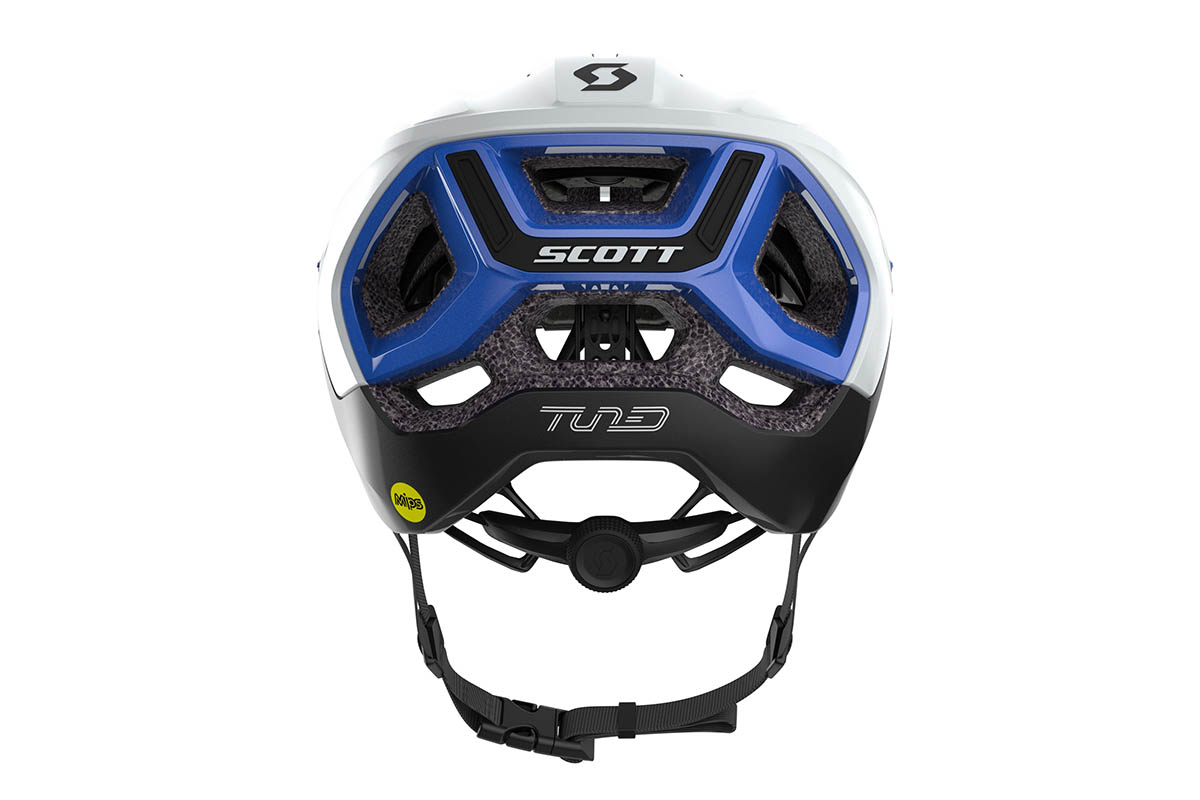 Scott Tuned Collection Stego Plus helm