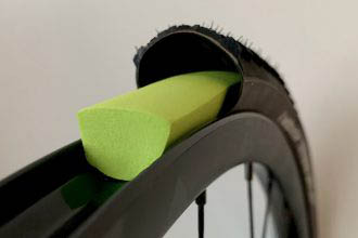 Vittoria introduceert Air-Liner: een insert voor je gravelband