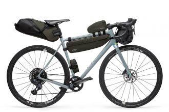 Brooks Scape Collection —Stijvol bikepacken